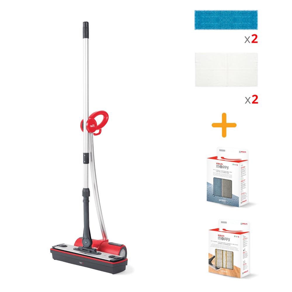 moppy-red-čist dom